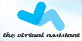 The Virtual Assistant.  Dedicated Administration Support backed by a team of professionals.